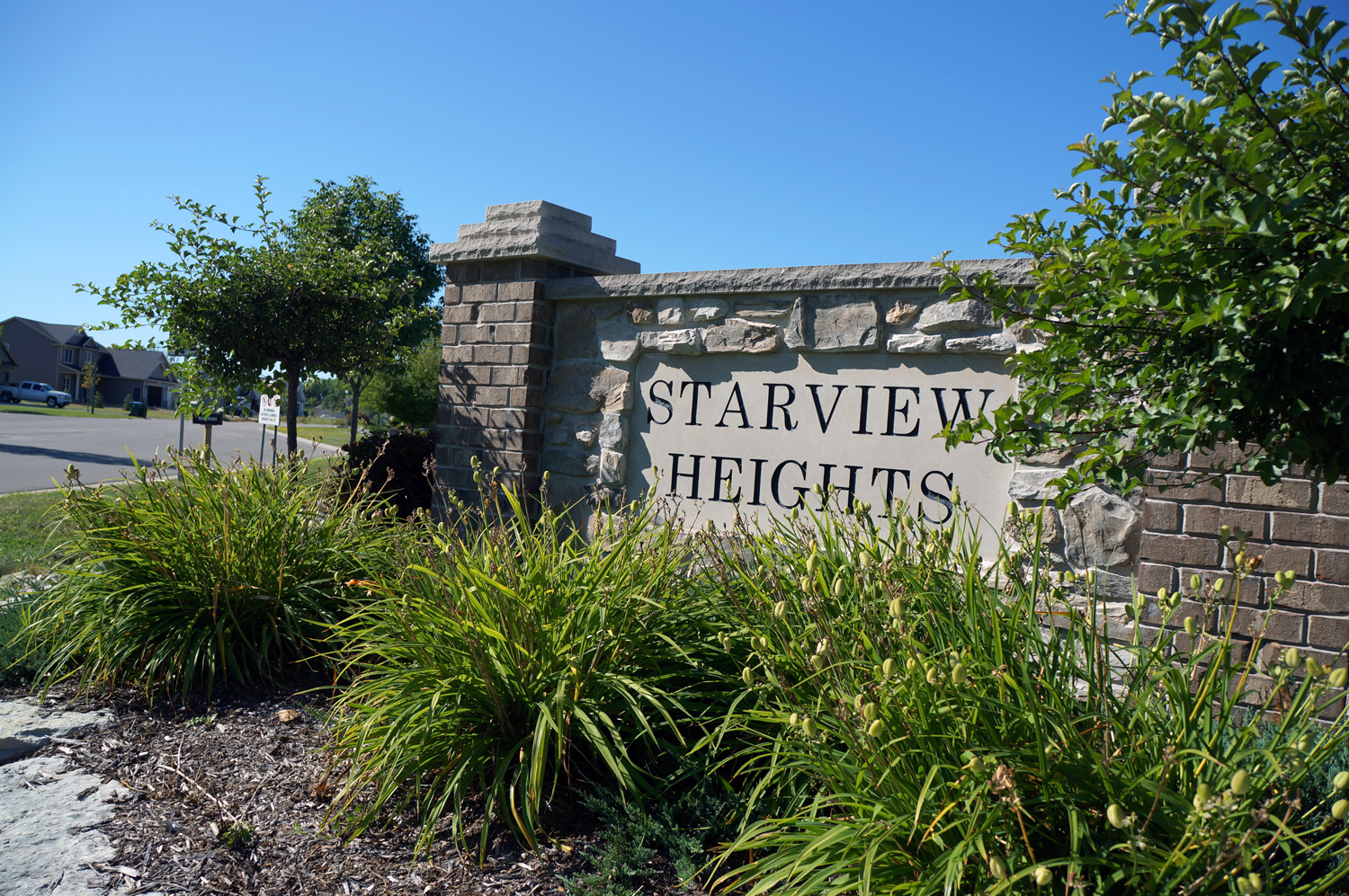 STARVIEW HEIGHTS – Lots For Sale
