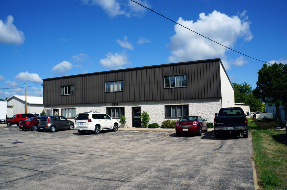 1818 E Wisconsin Ave Appleton Building